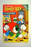 Donald duck & co nr. 25 - 1991