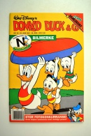 Donald duck & co nr. 26 - 1991