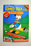 Donald duck & co nr. 27 - 1991
