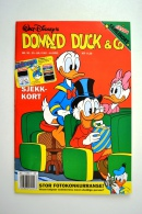 Donald duck & co nr. 30 - 1991
