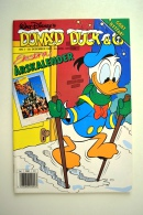 Donald duck & co nr. 1 - 1992