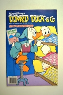 Donald duck & co nr. 3 - 1992