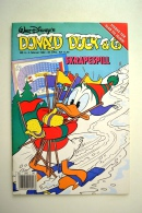 Donald duck & co nr. 6 - 1992