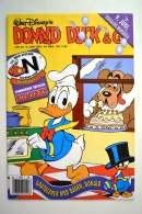 Donald duck & co nr. 24 - 1992