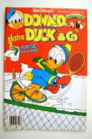 Donald duck & co nr. 9 - 1995