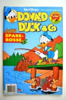 Donald duck & co nr. 16 - 1995