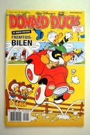 Donald duck & co nr. 45 - 2010