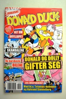 Donald duck & co nr. 7 - 2011