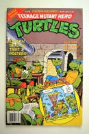 Teenage mutant hero turtles nr. 5 - 1993