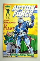 Action force nr. 5 - 1989