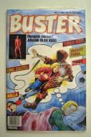 Buster nr. 2 - 1992