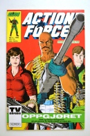 Action force nr. 4 - 1990