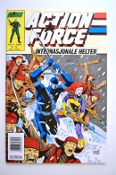 Action force nr. 6 - 1990