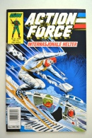 Action force nr. 8 - 1990