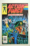 Action force nr. 11 - 1990