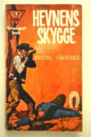 Triangel-Westerns/Wild West Billigbøkene nr. 136 - 1967