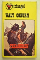Triangel-Westerns/Wild West Billigbøkene nr. 183 - 1972