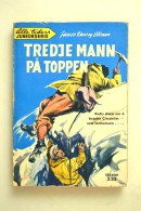 Alle Tiders Juniorserie nr. 9 - 1960