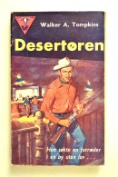 Triangel-Westerns/Wild West Billigbøkene nr. 63 - 1960