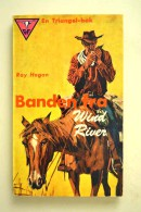 Triangel-Westerns/Wild West Billigbøkene nr. 85 - 1963