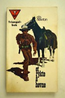 Triangel-Westerns/Wild West Billigbøkene nr. 164 - 1970
