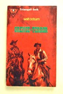 Triangel-Westerns/Wild West Billigbøkene nr. 170 - 1970