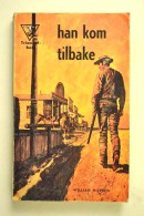 Triangel-Westerns/Wild West Billigbøkene nr. 171 - 1971