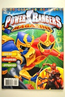 Power Rangers Magazine nr. 4 - 2006