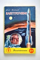 Science Fiction I nr. 1 - 1958