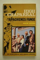 High Chaparral nr. 1 - 1969