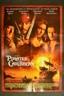 Pirates of the Caribbean The Curse of the Black Pearl