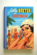 Edwards, Sylvia Sally Baxter i Australia