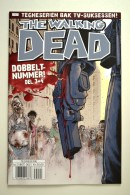 The Walking Dead nr. 3 - 2013