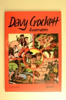 Davy crockett album nr. 1 - 2001 VF