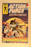 Action force nr. 6 - 1989