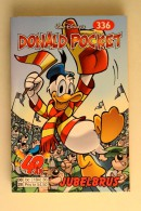Donald pocket nr. 336 - 2008