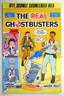 The real ghostbusters nr. 3 - 1989