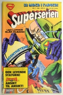 Superserien nr. 7 - 1984