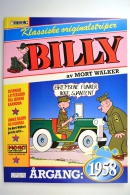 Billy album  - 1990