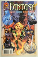 Magic fantasy nr. 3 - 2002