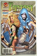 Magic fantasy nr. 1 - 2003