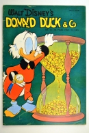 Donald duck & co nr. 12 - 1959