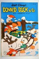 Donald duck & co nr. 50 - 1969