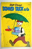 Donald duck & co nr. 13 - 1974
