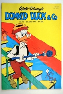 Donald duck & co nr. 18 - 1974