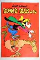 Donald duck & co nr. 21 - 1974