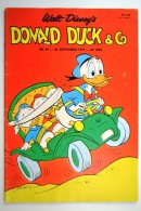 Donald duck & co nr. 40 - 1975