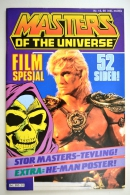 Masters of the universe film spesial  - 1987
