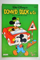 Donald duck & co nr. 13 - 1980
