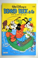 Donald duck & co nr. 35 - 1980